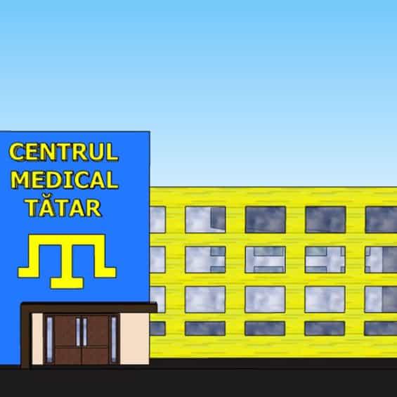 Centrul Medical Tătar